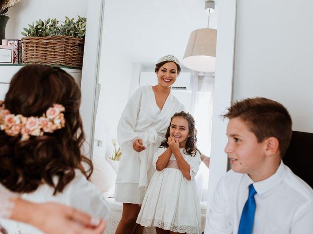 La boda de Fernando y Vanesa en Cazorla, Jaén 5