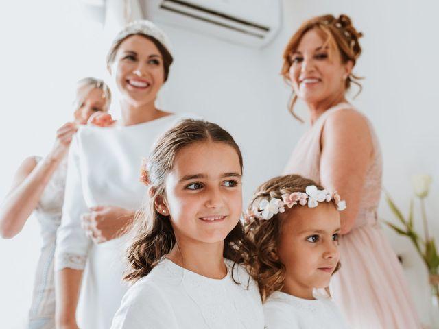 La boda de Fernando y Vanesa en Cazorla, Jaén 6
