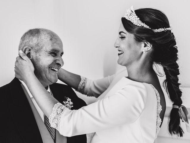 La boda de Fernando y Vanesa en Cazorla, Jaén 7