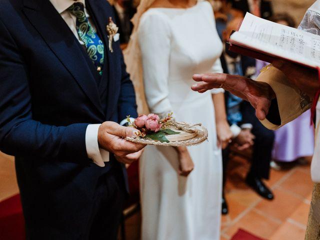 La boda de Fernando y Vanesa en Cazorla, Jaén 29