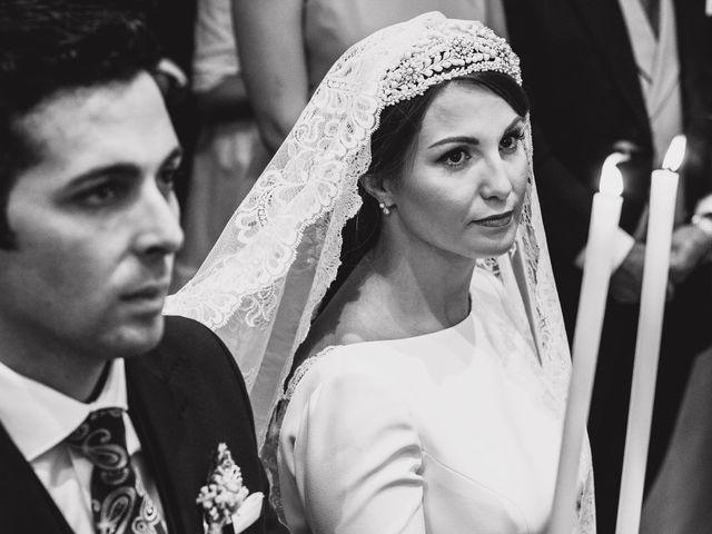 La boda de Fernando y Vanesa en Cazorla, Jaén 32