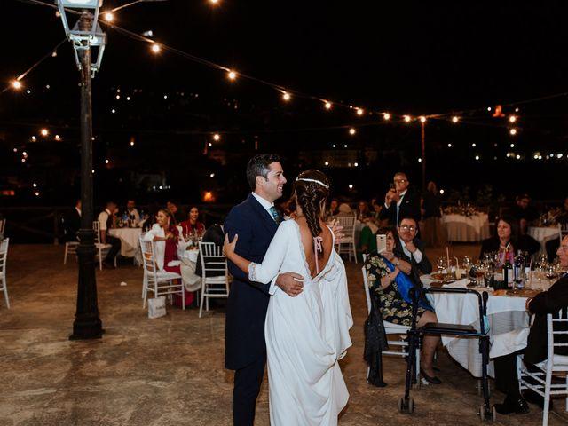 La boda de Fernando y Vanesa en Cazorla, Jaén 43