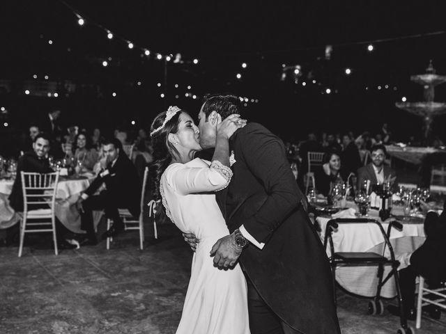 La boda de Fernando y Vanesa en Cazorla, Jaén 44