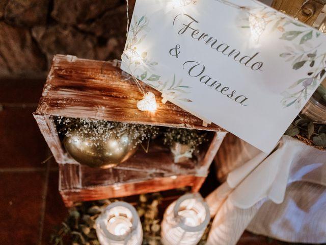 La boda de Fernando y Vanesa en Cazorla, Jaén 46