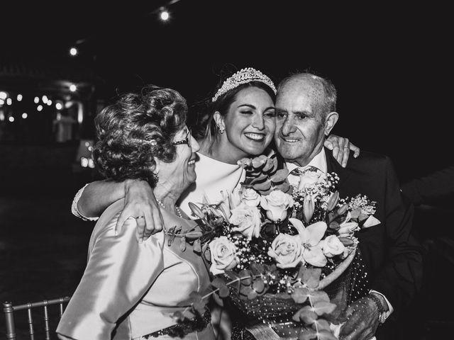 La boda de Fernando y Vanesa en Cazorla, Jaén 47