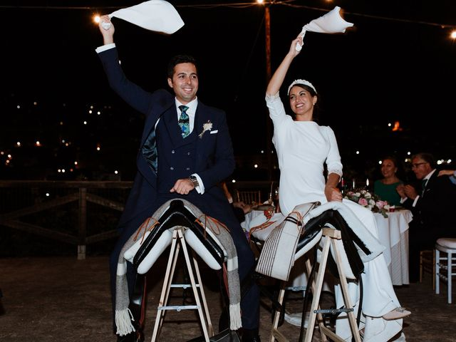 La boda de Fernando y Vanesa en Cazorla, Jaén 48