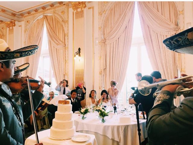La boda de Aitor y Carolina en Donostia-San Sebastián, Guipúzcoa 1