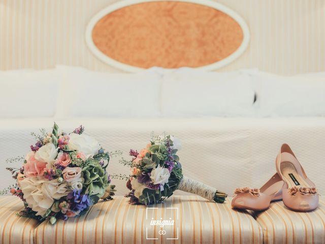 La boda de Cosmin y Aga en Albacete, Albacete 10