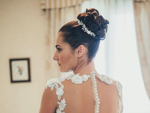 La boda de Cosmin y Aga en Albacete, Albacete 14