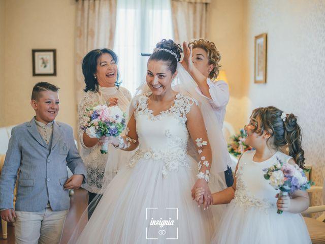 La boda de Cosmin y Aga en Albacete, Albacete 16