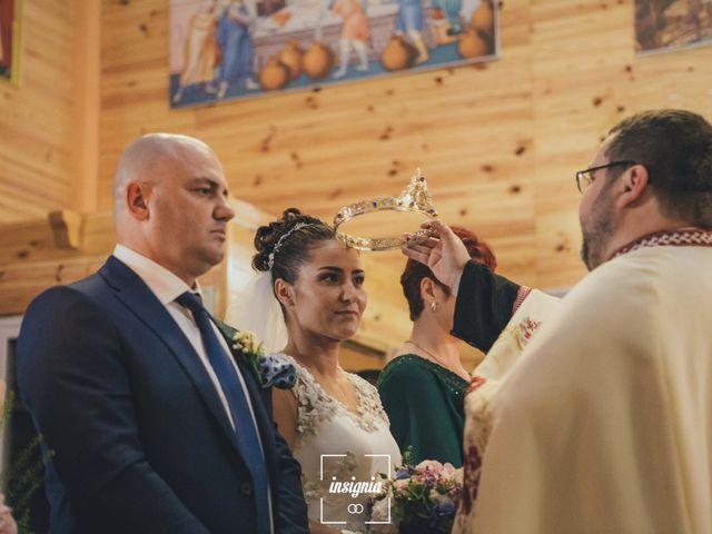 La boda de Cosmin y Aga en Albacete, Albacete 22