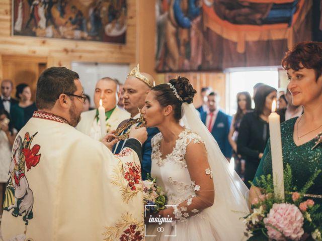 La boda de Cosmin y Aga en Albacete, Albacete 23
