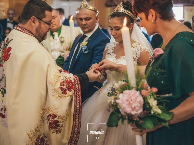 La boda de Cosmin y Aga en Albacete, Albacete 25