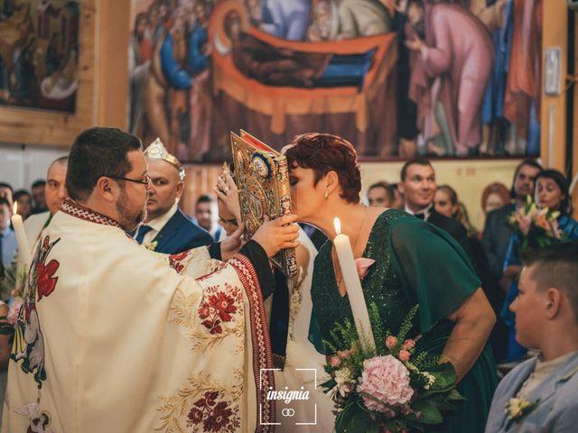 La boda de Cosmin y Aga en Albacete, Albacete 26