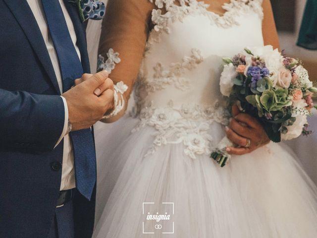 La boda de Cosmin y Aga en Albacete, Albacete 27