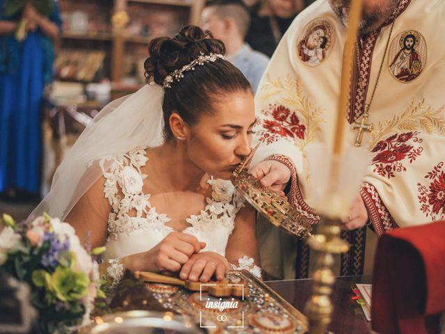 La boda de Cosmin y Aga en Albacete, Albacete 33