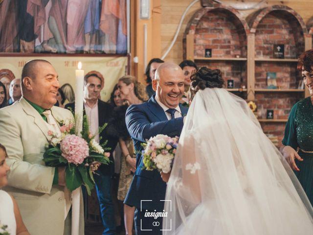La boda de Cosmin y Aga en Albacete, Albacete 34