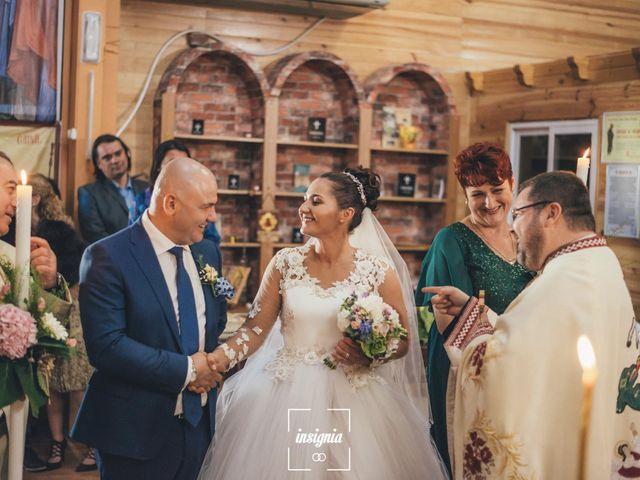 La boda de Cosmin y Aga en Albacete, Albacete 35