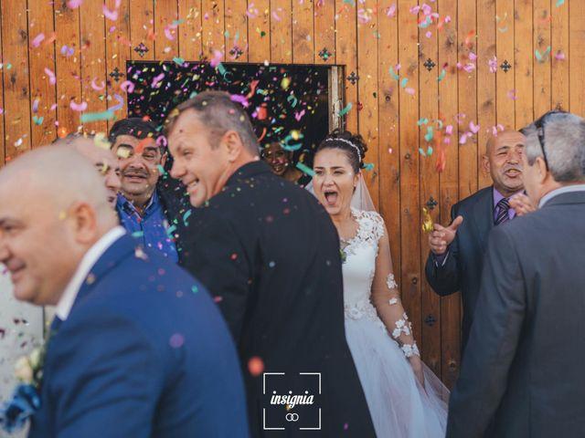 La boda de Cosmin y Aga en Albacete, Albacete 37