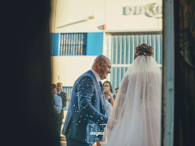La boda de Cosmin y Aga en Albacete, Albacete 38