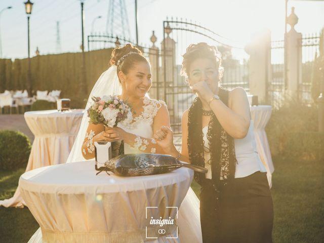 La boda de Cosmin y Aga en Albacete, Albacete 41