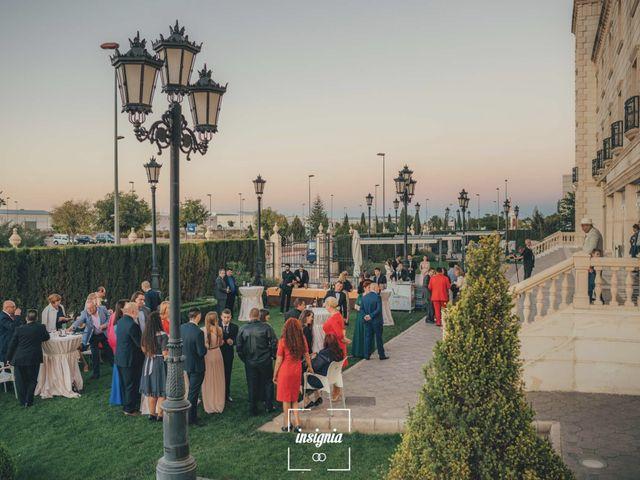 La boda de Cosmin y Aga en Albacete, Albacete 42