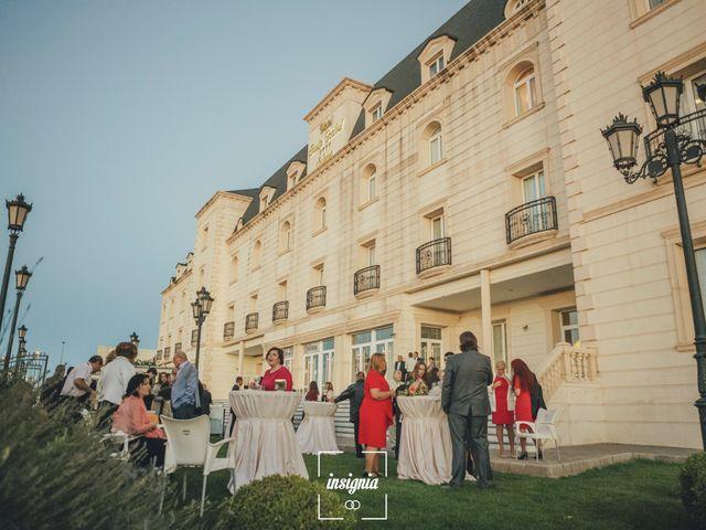 La boda de Cosmin y Aga en Albacete, Albacete 43