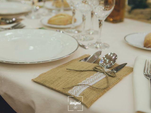La boda de Cosmin y Aga en Albacete, Albacete 47