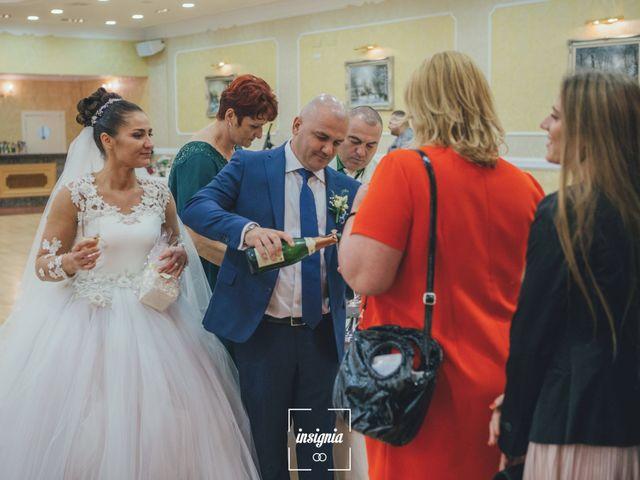 La boda de Cosmin y Aga en Albacete, Albacete 50