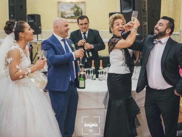 La boda de Cosmin y Aga en Albacete, Albacete 51