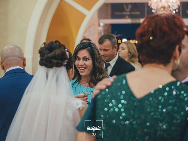 La boda de Cosmin y Aga en Albacete, Albacete 53