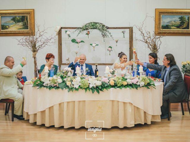 La boda de Cosmin y Aga en Albacete, Albacete 56