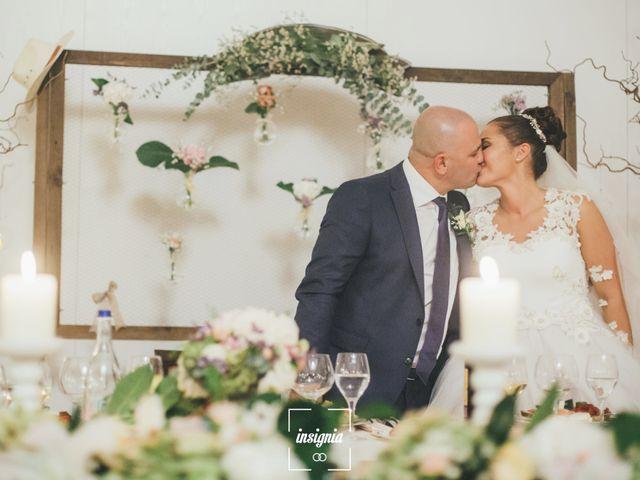 La boda de Cosmin y Aga en Albacete, Albacete 57