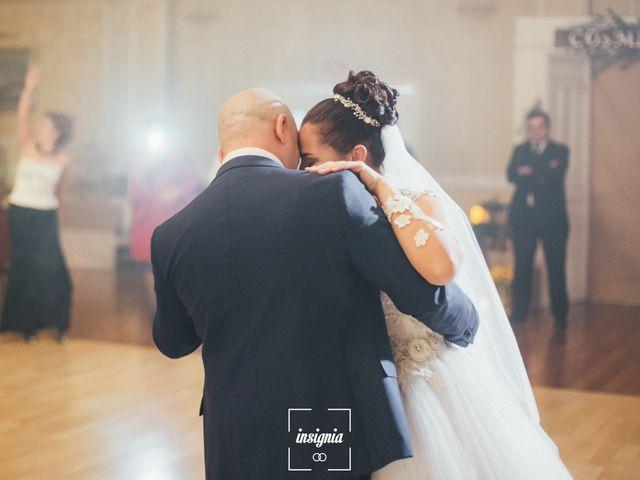 La boda de Cosmin y Aga en Albacete, Albacete 58