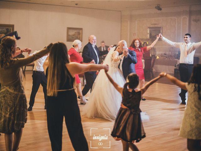 La boda de Cosmin y Aga en Albacete, Albacete 1