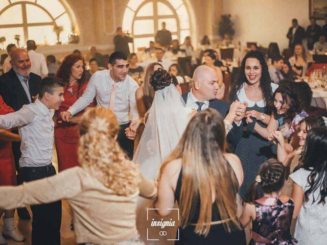 La boda de Cosmin y Aga en Albacete, Albacete 59