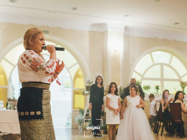 La boda de Cosmin y Aga en Albacete, Albacete 60