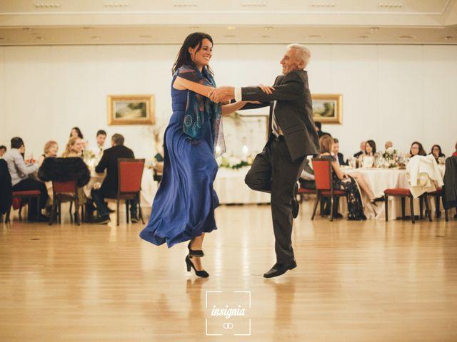 La boda de Cosmin y Aga en Albacete, Albacete 61
