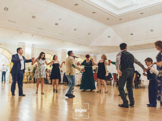 La boda de Cosmin y Aga en Albacete, Albacete 62