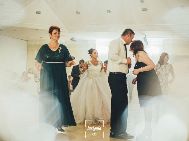 La boda de Cosmin y Aga en Albacete, Albacete 63