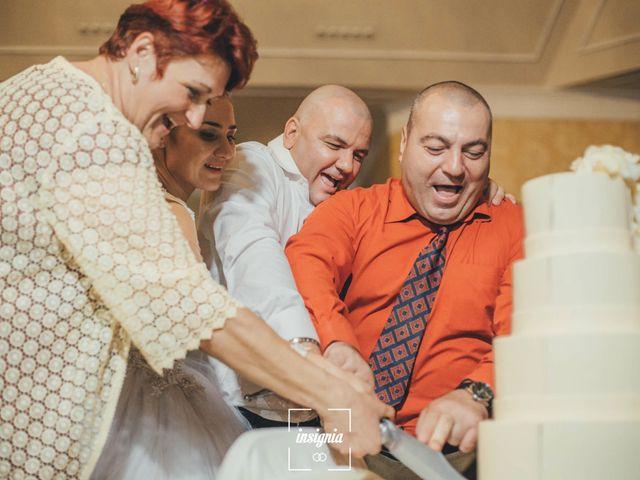 La boda de Cosmin y Aga en Albacete, Albacete 66