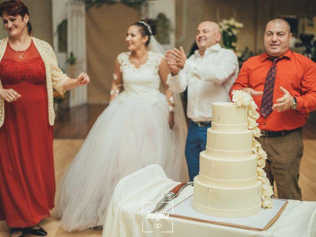 La boda de Cosmin y Aga en Albacete, Albacete 67