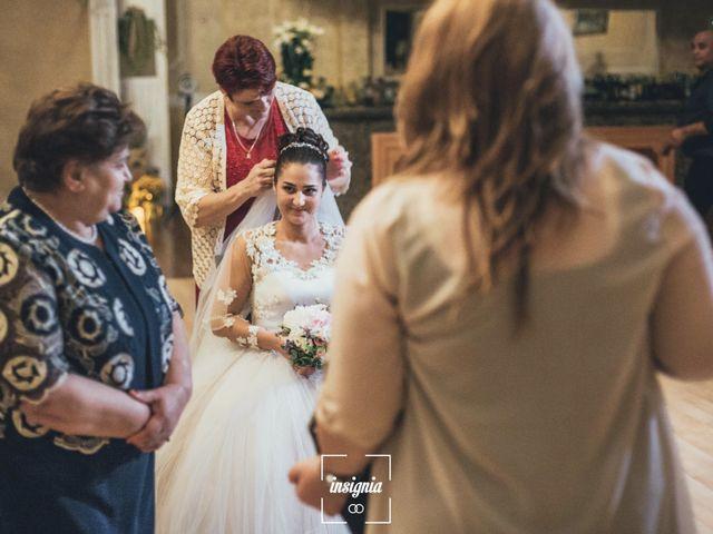 La boda de Cosmin y Aga en Albacete, Albacete 70
