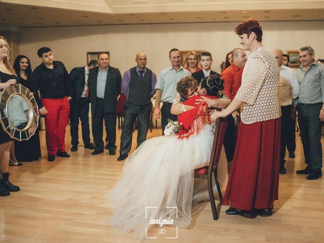 La boda de Cosmin y Aga en Albacete, Albacete 72