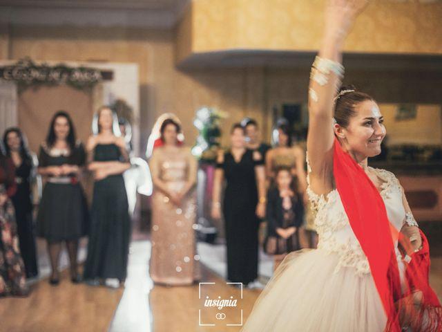 La boda de Cosmin y Aga en Albacete, Albacete 74