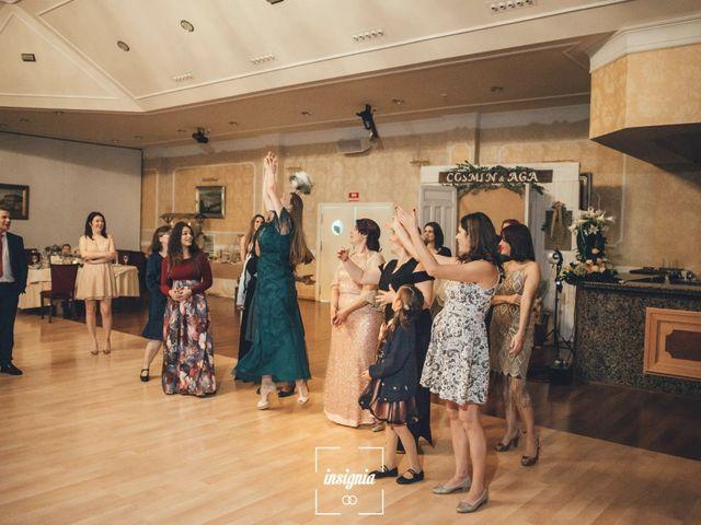 La boda de Cosmin y Aga en Albacete, Albacete 75