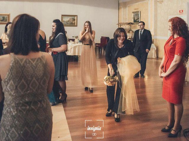 La boda de Cosmin y Aga en Albacete, Albacete 76
