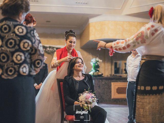 La boda de Cosmin y Aga en Albacete, Albacete 77