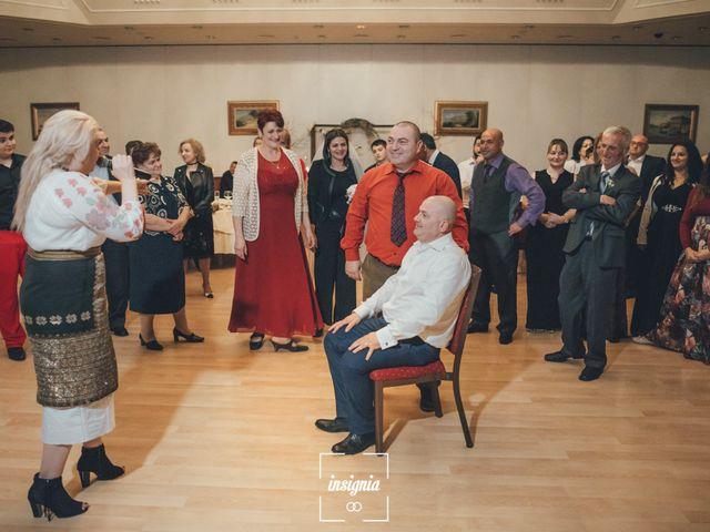 La boda de Cosmin y Aga en Albacete, Albacete 78