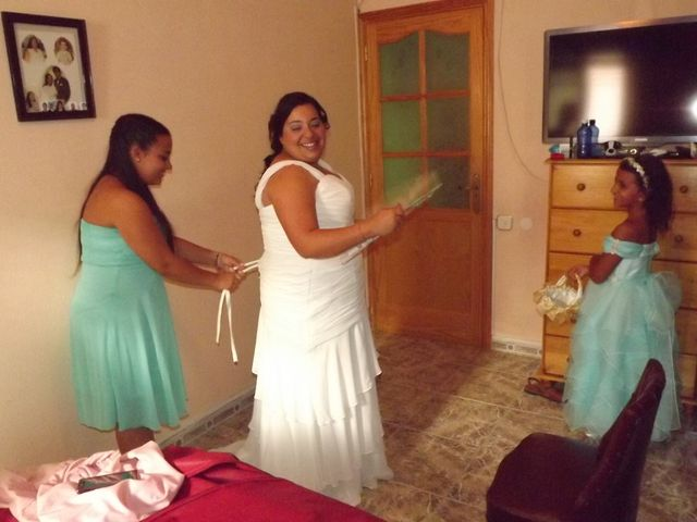 La boda de Victor y Nayra en Las Palmas De Gran Canaria, Las Palmas 2